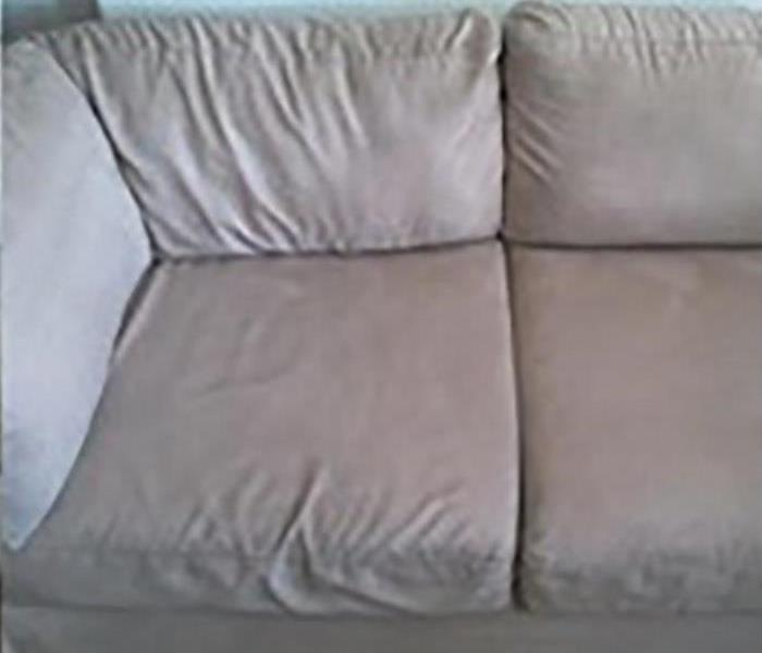 restored couch