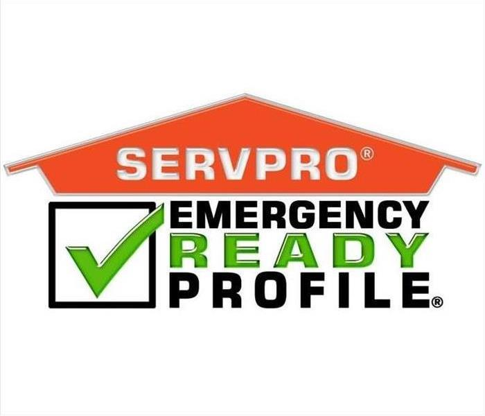 emergency ready profile logo