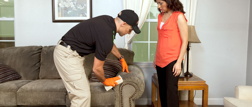 Lake Charles, LA carpet upholstery cleaning