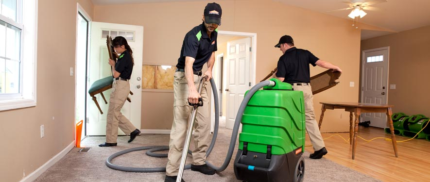 Lake Charles, LA cleaning services